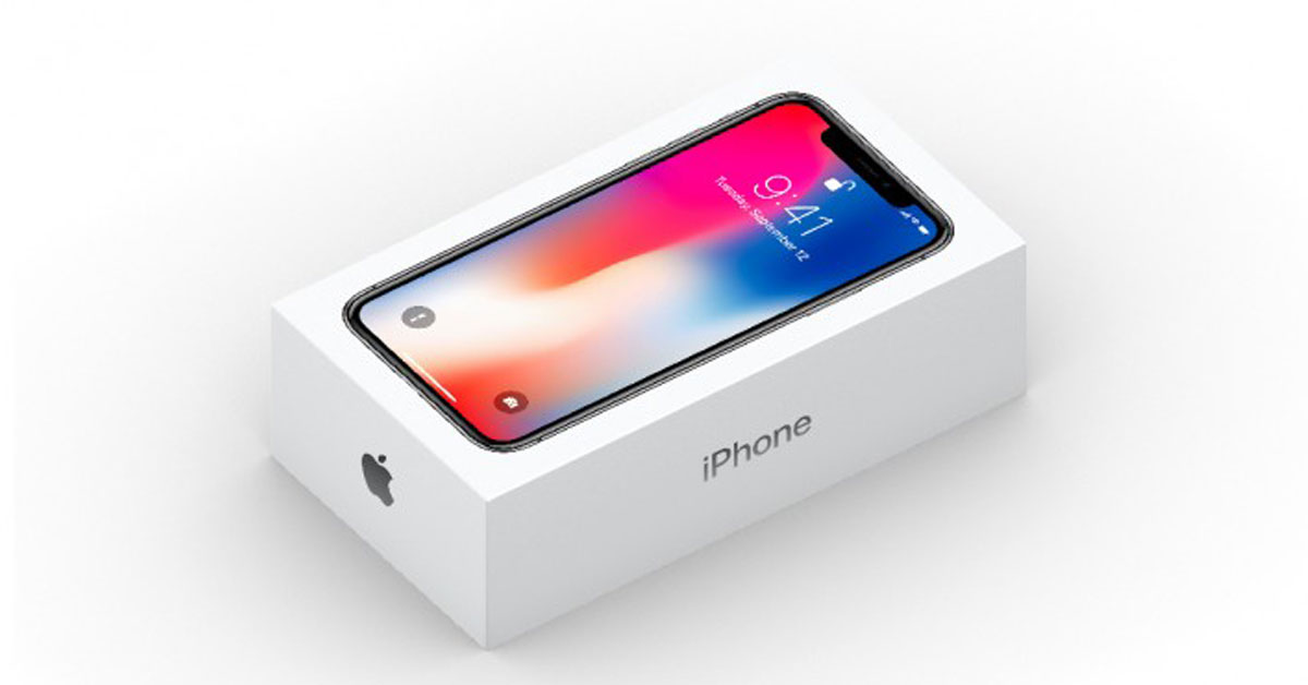 I know I can sell an iPhone, but can I sell my iPhone box?!
