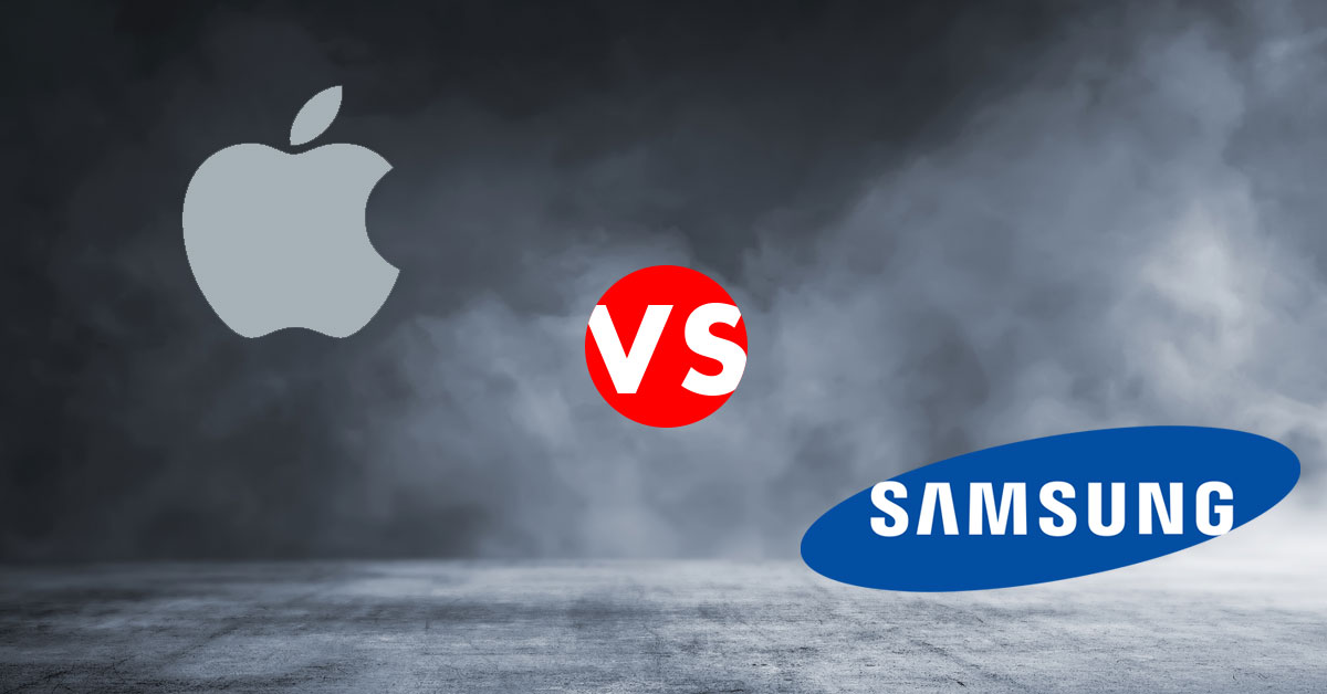 The most controversial question – Is Samsung or iPhone better