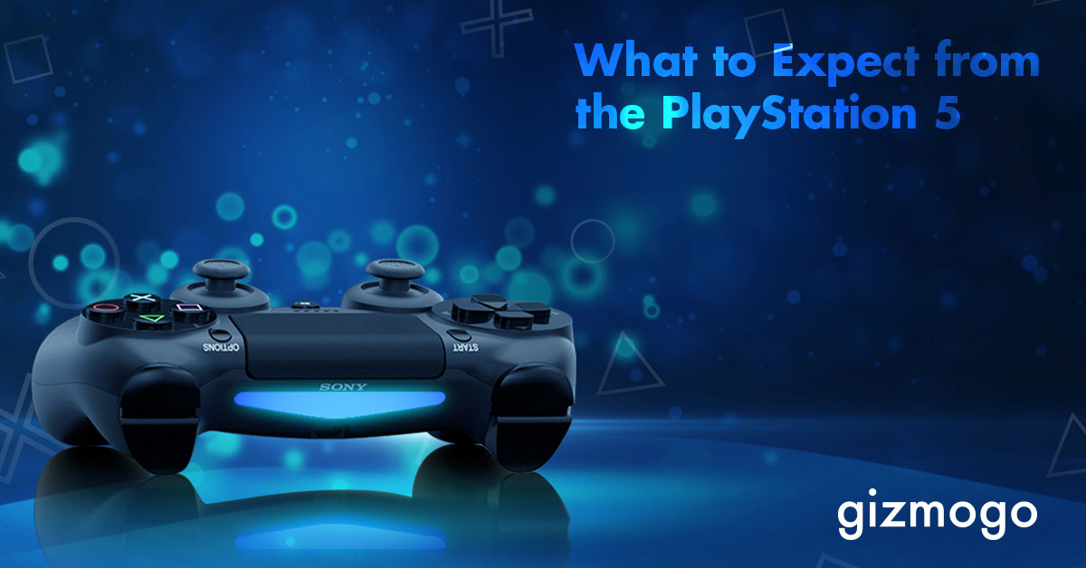 What to Expect from the PlayStation 5…