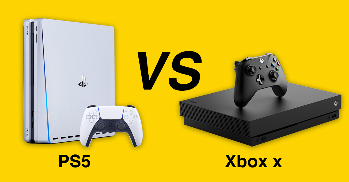 xbox x vs ps5 price,and release date, specifications, and more