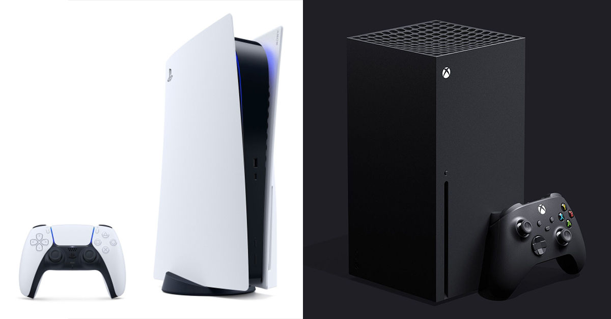 Key differences between the two gaming consoles: Xbox x vs ps5