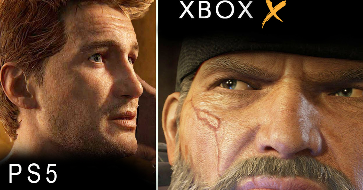 Xbox x vs ps5 graphics details for beginners