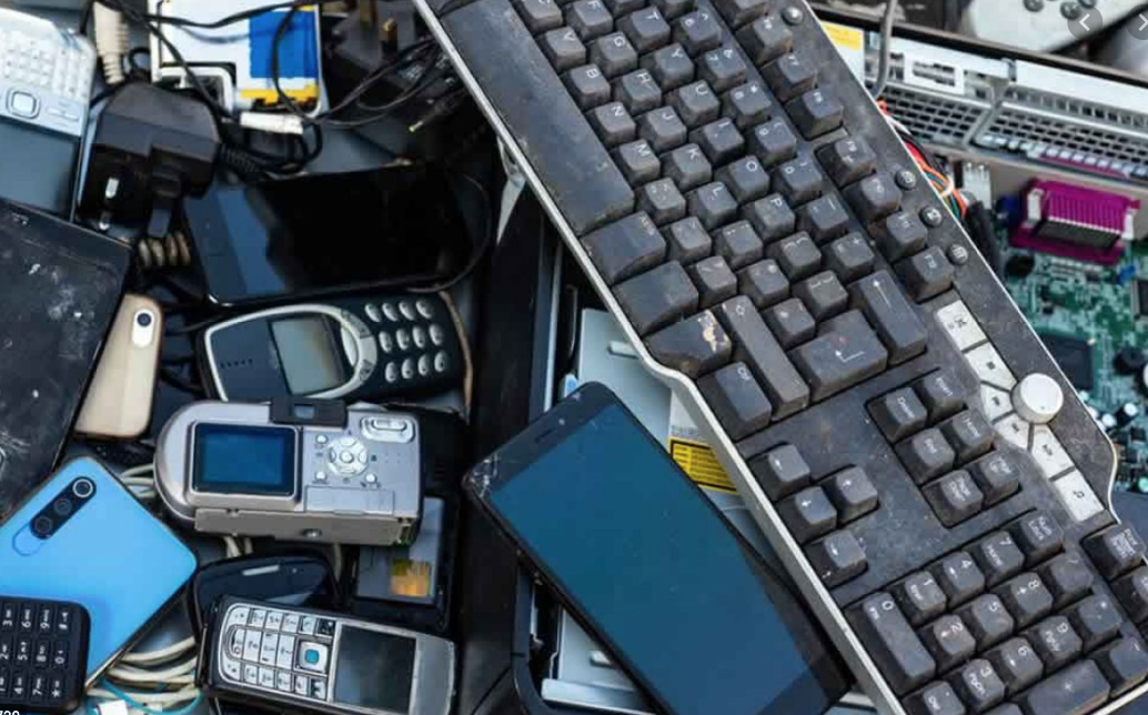 How to sell used electronics to pay for your new devices?