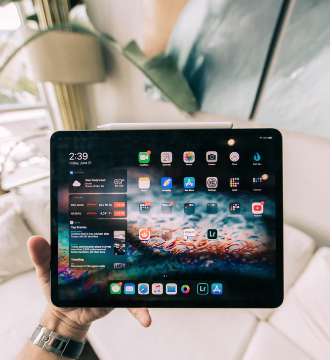 The New Apple iPad Pro – What to Expect in 2021