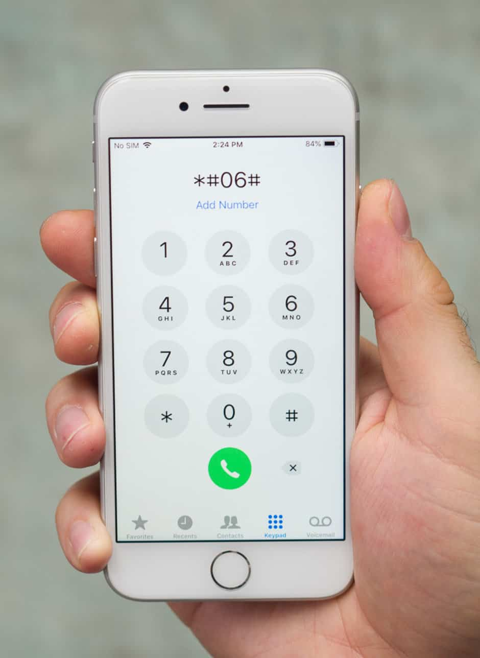 When and How to Perform an IMEI Check