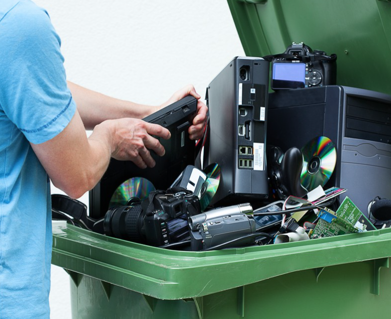 The Tragedy of E-Waste Disposal: How to Properly Recycle it?