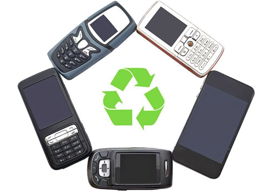 Best Ways to Dispose of Your Old Phone