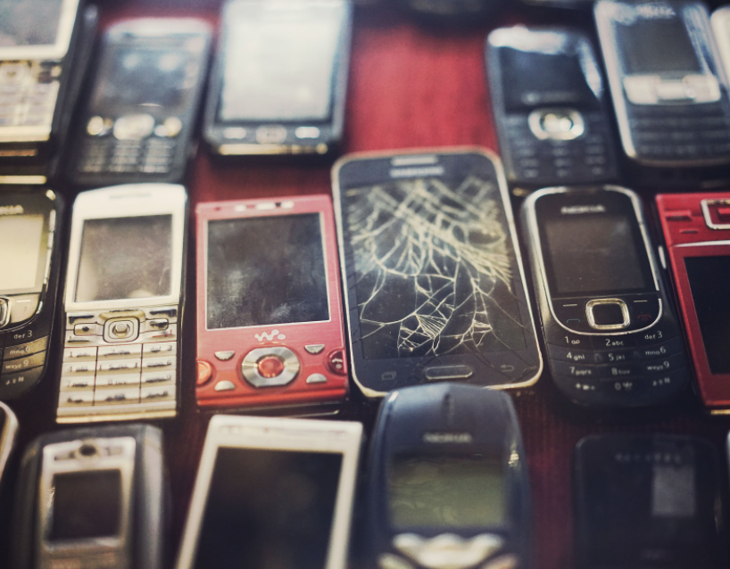 Can you Sell your Broken Electronics for Cash?