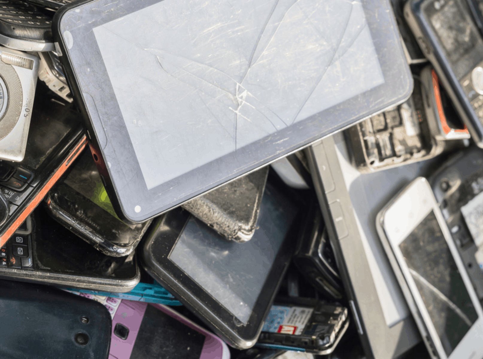 Did you know you can Sell your Broken Electronics for Cash?