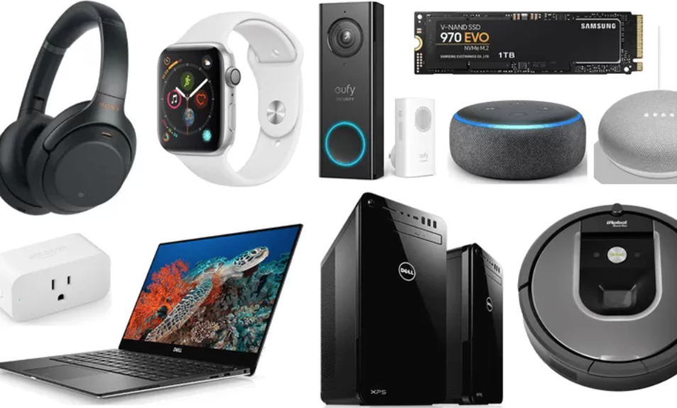 Your Guide to the Best Tech Sales for Memorial Day