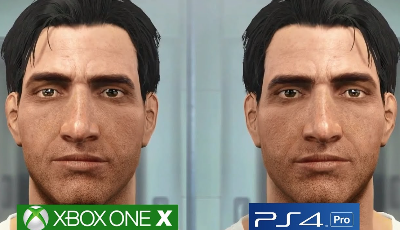 Playstation VS Xbox: Which one has Better Graphics?