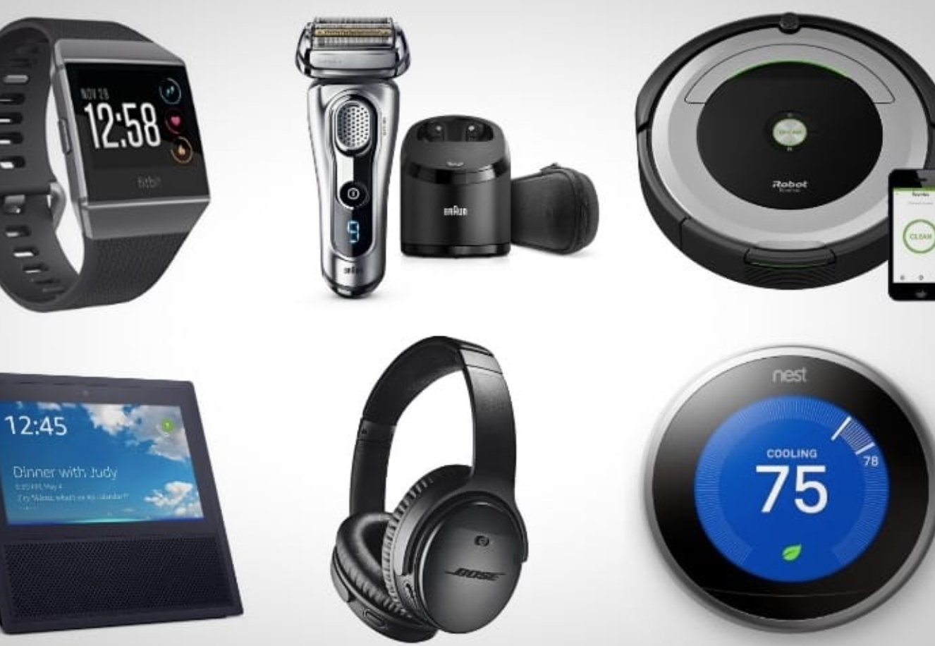 Top 5 Father's Day Gifts 2021 – Tech Gadgets